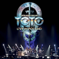 35th Anniversary Tour - Live In Poland (2CD)