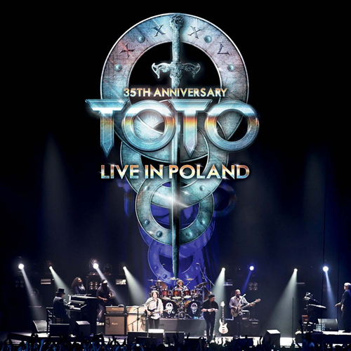35th Anniversary Tour - Live In Poland - Deluxe Edition (2CD+DVD+Blu-ray)