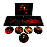 Superunknown - 20th Anniversary Super Deluxe Edition (4CD+Blu-ray Audio)