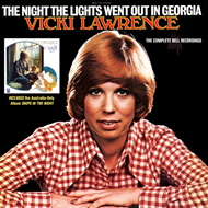 The Night The Lights Went Out In Georgia - The Complete Bell Recordings (Remastered) (CD)