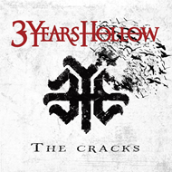 The Cracks (CD)