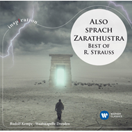 R. Strauss: Also Sprach Zarathustra - Best Of Richard Strauss (Inspiration Series) (CD)