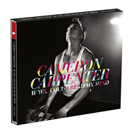 Cameron Carpenter - If You Could Read My Mind: Deluxe Edition (m/DVD) (CD)