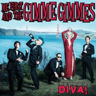 Are we Not Me? We Are Diva (CD)