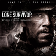 Lone Survivor - Soundtrack (CD)