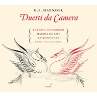 Händel: Duetti Da Camera (CD)