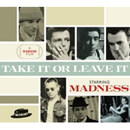 Take It Or Leave It (Remastered) (m/DVD) (CD)