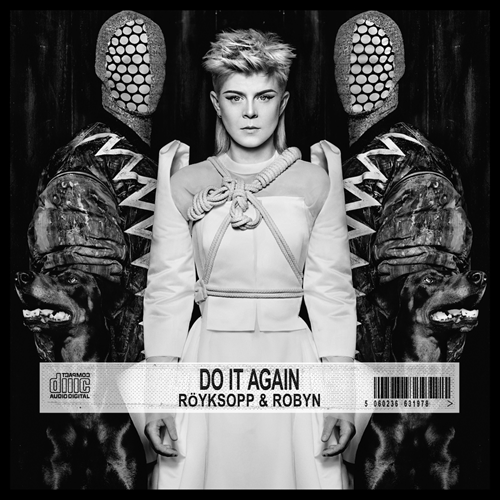 Do It Again (CD)