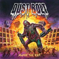 Awake The Riot (CD)