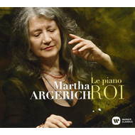 Martha Argerich - Le Piano Roi (3CD)