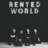 Rented World (CD)