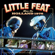Live In Holland 1976 (m/DVD) (CD)