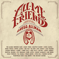 All My Friends - Celebrating The Songs & Voice Of Gregg Allman (2CD+DVD)