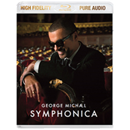 Symphonica (Pure Audio Blu-ray)