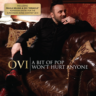 A Bit Of Pop Won't Hurt Anyone (CD)