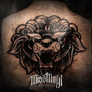 Rise Of The Lion (CD)