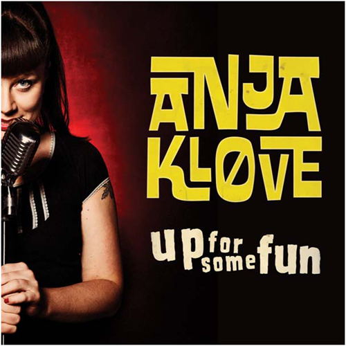 Up For Some Fun (CD)