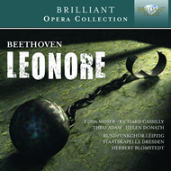 Beethoven: Leonore (2CD)