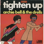 Tighten Up (CD)