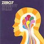 When It Falls (CD)
