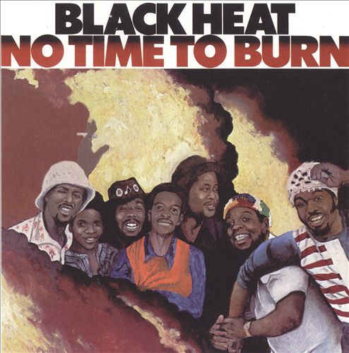 No Time To Burn (CD)