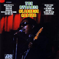 The Dynamic Clarence Carter (CD)