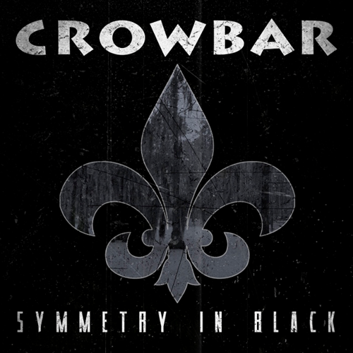 Symmetry In Black (CD)