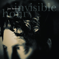 Invisible Hour (CD)
