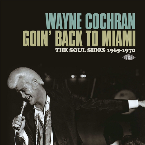 Goin' Back To Miami - The Soul Sides 1965-1970 (2CD)
