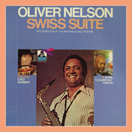 Swiss Suite (Remastered) (CD)