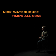 Time's All Gone (CD)