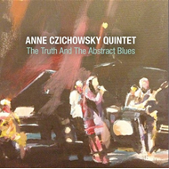Produktbilde for The Truth And The Abstract Blues (CD)