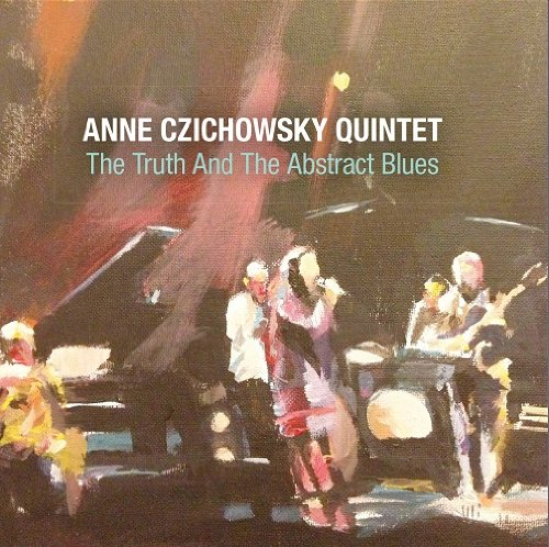 The Truth And The Abstract Blues (CD)