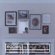 Rooms Of The House (CD)