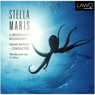Stella Maris - Marches From Sea & Shore (CD)