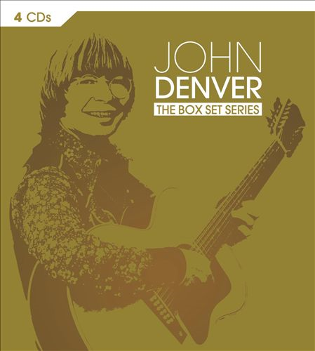 The Box Set Series (4CD)