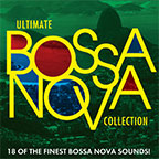 Ultimate Bossa Nova Collection (CD)