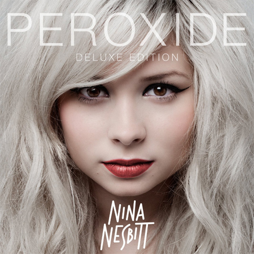 Peroxide - Deluxe Edition (CD)