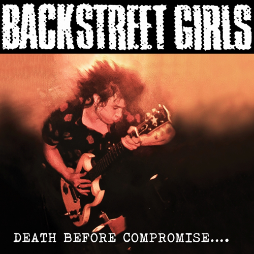 Death Before Compromise ... (CD)