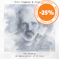 Produktbilde for The Breeze - An Appreciation Of J.J. Cale (CD)