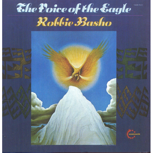 The Voice Of The Eagle (Remastered) (CD)