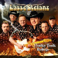 Honky Tonk Rebels (CD)