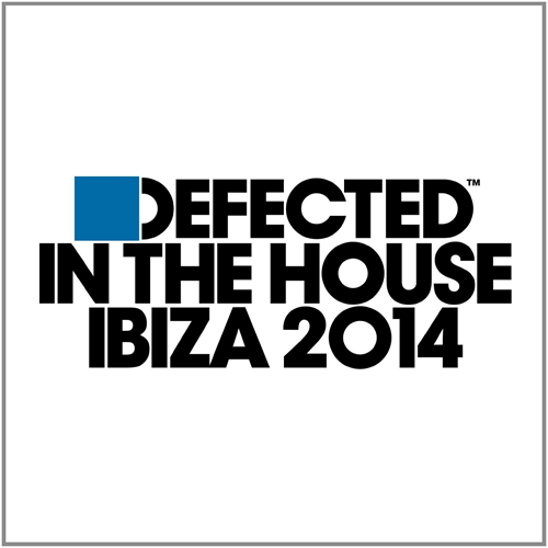 Defected In The House Ibiza 2014 (3CD)