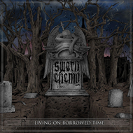 Living On Borrowed Time (CD)