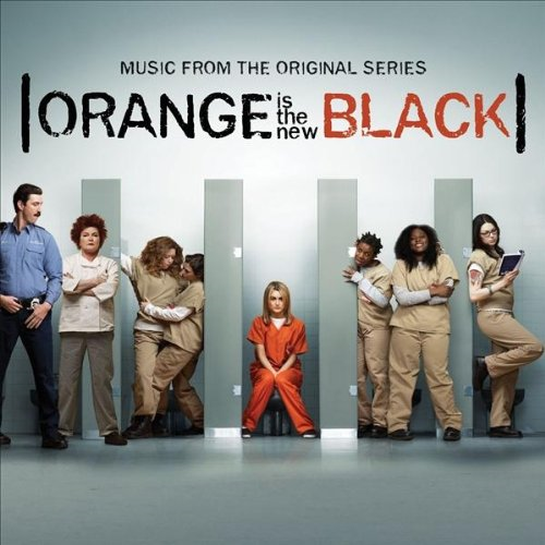 Orange Is The New Black - Music From The Original Series (CD)