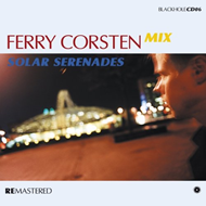 Solar Serenades (Remastered) (CD)