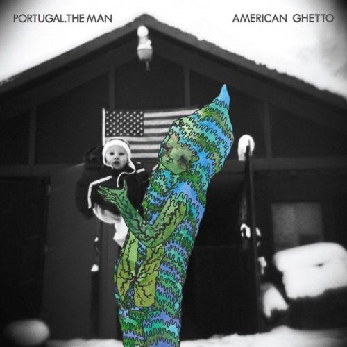 American Ghetto (CD)