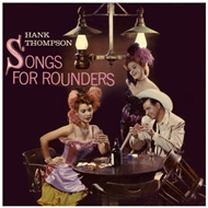 Songs For Rounders / At The Golden Nugget (CD)