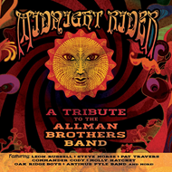 Midnight Rider - A Tribute To The Allman Brothers Band (CD)