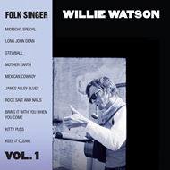 Folk Singer Vol. 1 (CD)